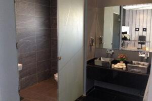 Profesjonalne wyposażenie łazienki