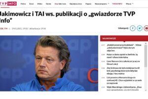 Roman Giertych: Gwałt pod ochroną?