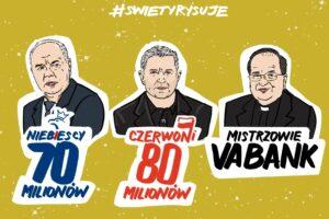 Krzysztof Skiba: Za potrzebą