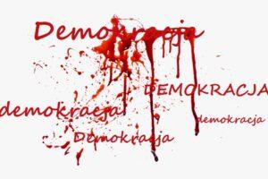 Jolanta Saacewicz: Kto ponosi odpowiedzialność za zabicie demokracji