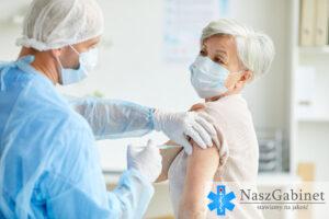 Czy po pierwszej dawce szczepionki na koronawirusa nadal możesz zachorować?