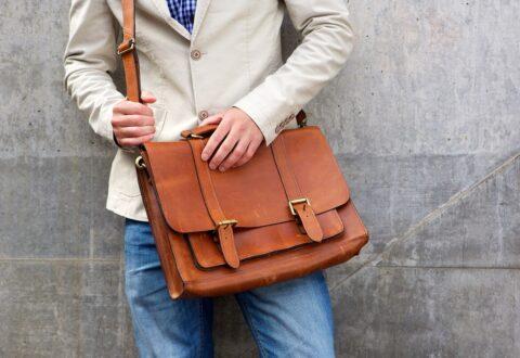 3 akcesoria męskie, które nigdy nie wyjdą z mody
