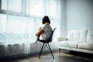 Obniżenie nastroju czy już depresja?