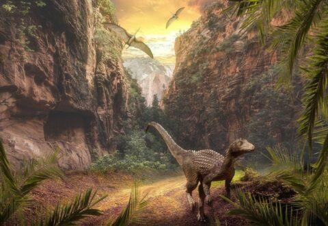 Dlaczego wyginęły dinozaury i czy Ziemi grozi śmiertelna katastrofa?
