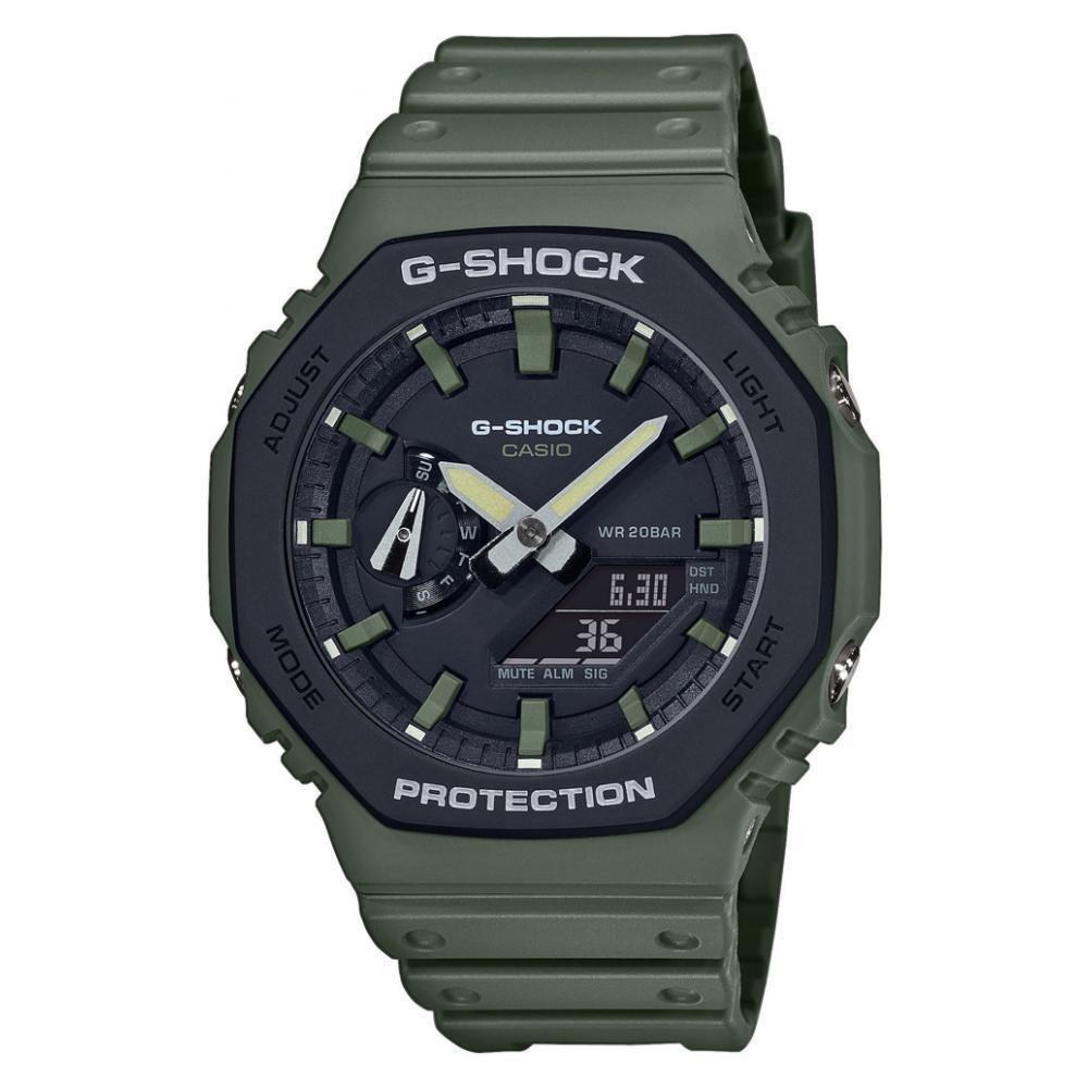 Zegarek Casio G-Shock Original GA-2110SU-3A