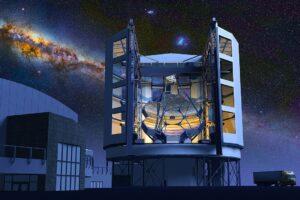 Gigantyczny Teleskop Magellana otworzy nową erę kosmicznych odkryć
