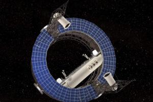 Świat wkracza w nową erę. W 2025 roku ma ruszyć budowa pierwszej prywatnej stacji kosmicznej ze sztuczną grawitacją