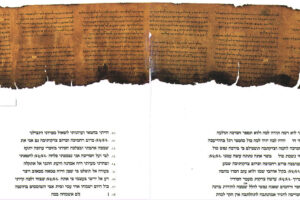 Badania nad Biblią