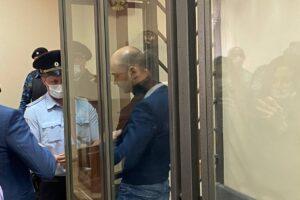Rosja. Aresztowania i narastająca fala represji wobec opozycji