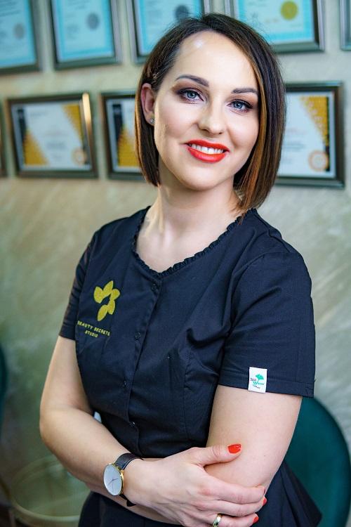 Joanna Tatarata