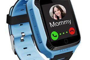 Jak wybrać odpowiedni smartwatch dla swojego dziecka ?