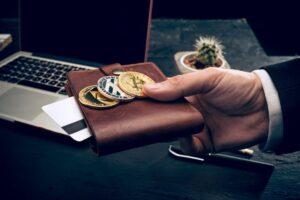 Jak zabezpieczyć kryptowaluty?