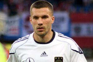 Podolski spełnia swoje polskie marzenie