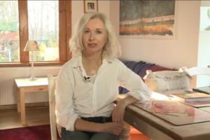 Manuela Gretkowska: Póki jestem kobietą, jestem człowiekiem. Polką jestem, póki jestem Europejką