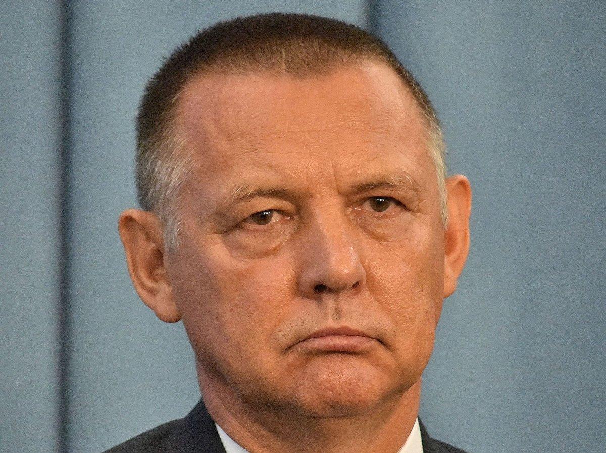 """Adam Mazguła: Dojarze sami nie odejdą. """"Tylko w 2020 r. dług Polski wzrósł o tyle, ile kiedyś rósł przez 10 lat"""""""