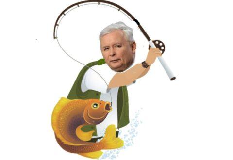 Andrzej Żukowski: O Jarku i złotej rybce