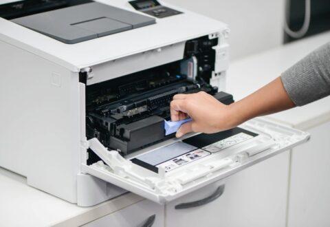 Co warto wiedzieć na temat drukarek laserowych?
