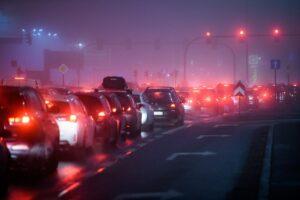 Statystyki śmiertelności na drogach w UE – najbezpieczniejsza pozostaje Szwecja