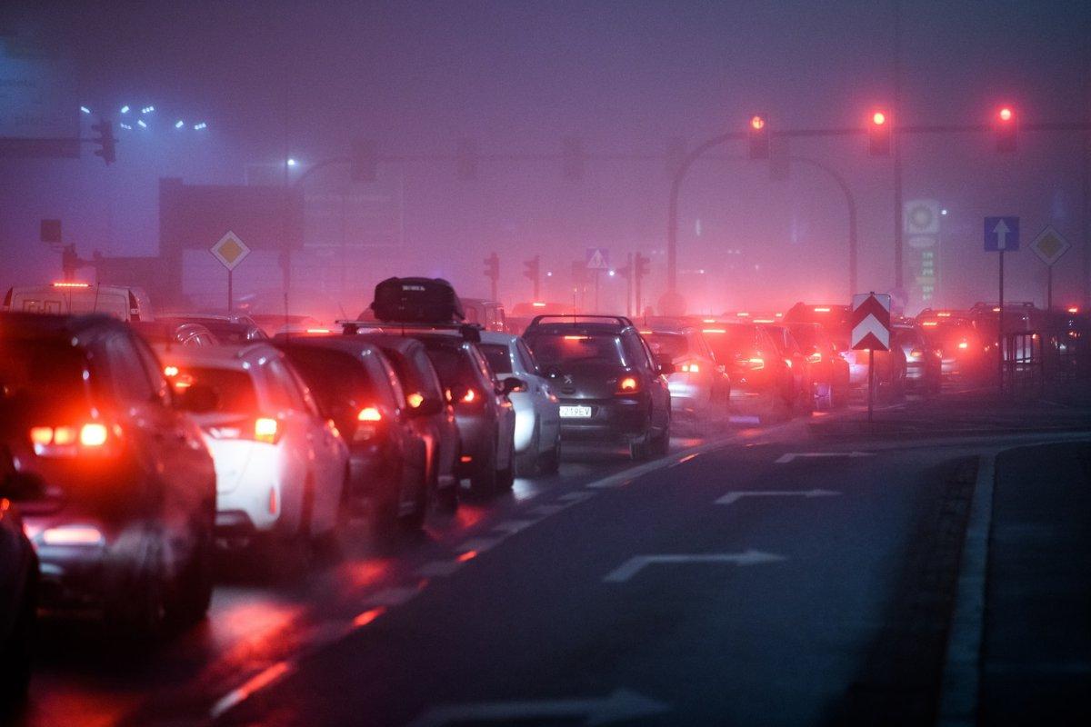 Statystyki śmiertelności na drogach w UE - najbezpieczniejsza pozostaje Szwecja
