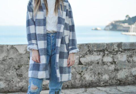Kurtki damskie 2021-2022: trendy w modzie. Duże rozmiary