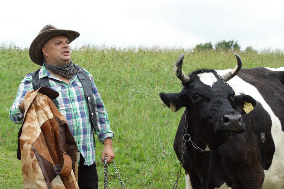 Krzysztof Skiba: Czy dymanie krowy pomoże PiS wygrać kolejne wybory?
