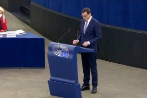 Krzysztof Skiba: NAGRABILI SOBIE. Najgorzej to ma Premier Pinokio, bo tak nakłamał w Brukseli, że potem ledwie z długim nosem do samolotu się zmieścił