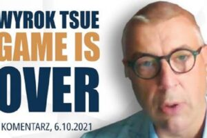 Roman Gietych: Wyrok TSUE – Game is over!