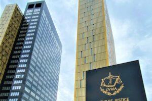 Kara dla Polski: milion euro dziennie za brak zawieszenia Izby Dyscyplinarnej