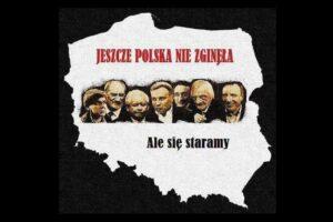Adam Mazguła: Proponuję nową wersję hymnu