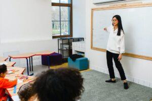 Angielski dla dzieci – dlaczego warto?